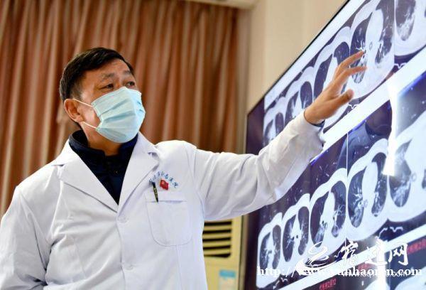 江苏省优秀共产党员王家猛——在抗疫一线践行医者的初心使命